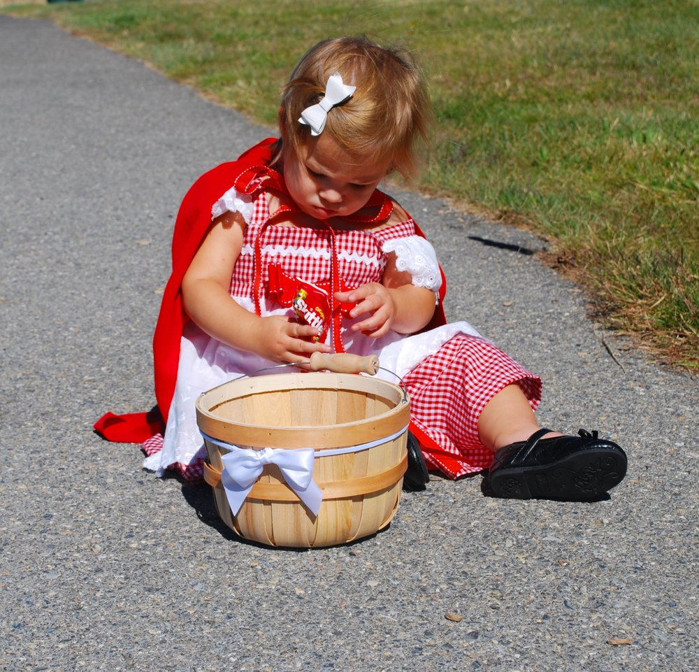 Lot801 kids halloween costume ideas little red riding hood