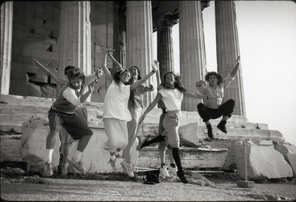 tandy Beal & Company at the Parthenon