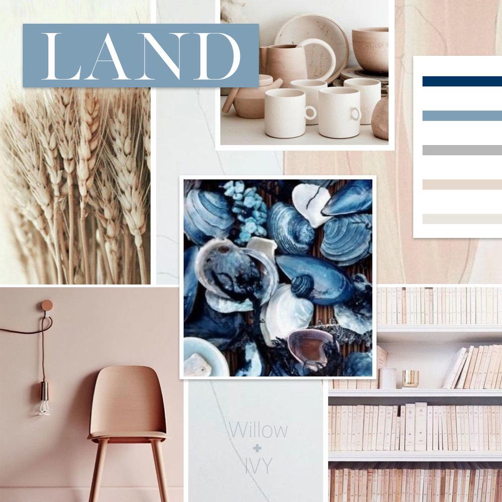 Brand Design - Louisville Kentucky