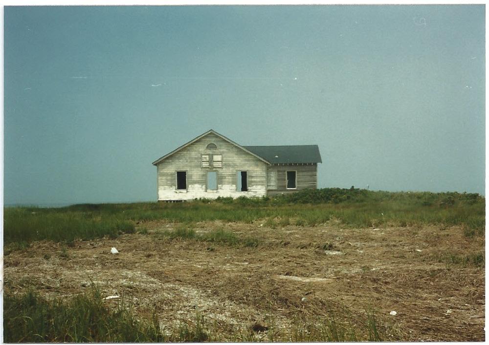 Southampton, New York  1984