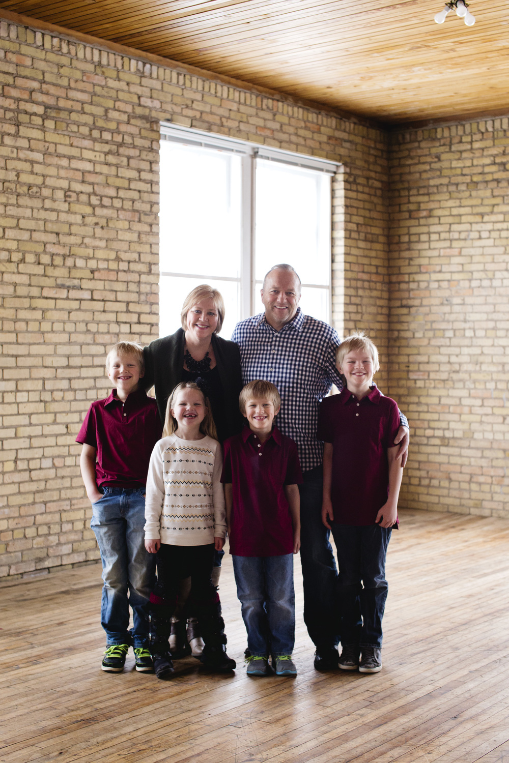 Family Session | Bismarck, ND