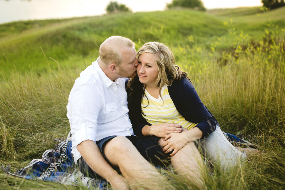 Couples Photography | Bismarck, ND