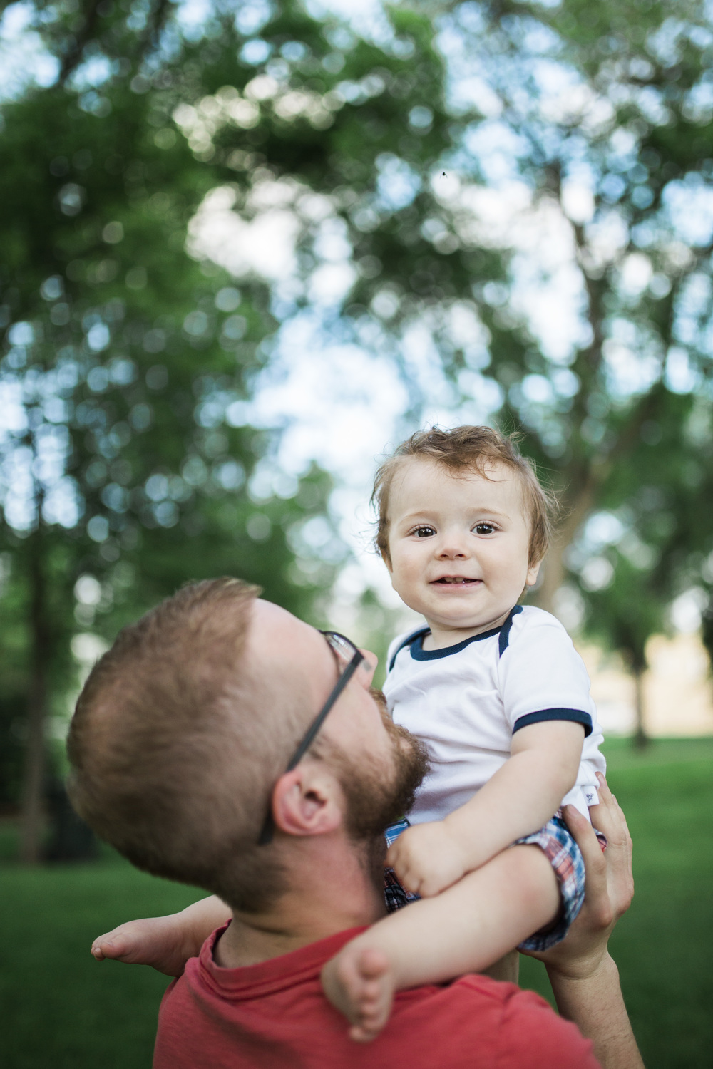 Family Photos, Bismarck, ND