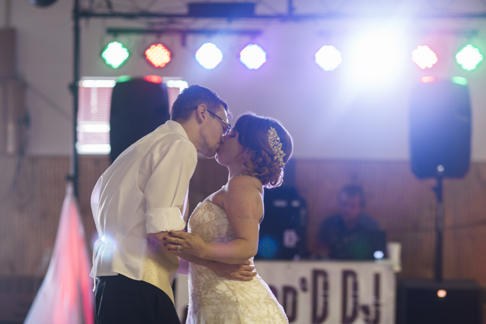 Bismarck, ND Wedding Photography