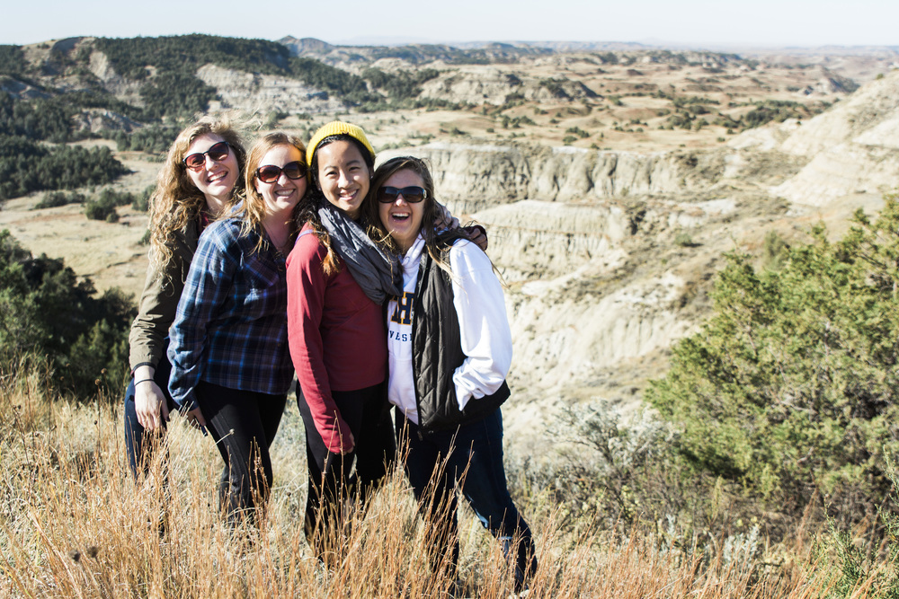 Theodore Roosevelt National Park Photography