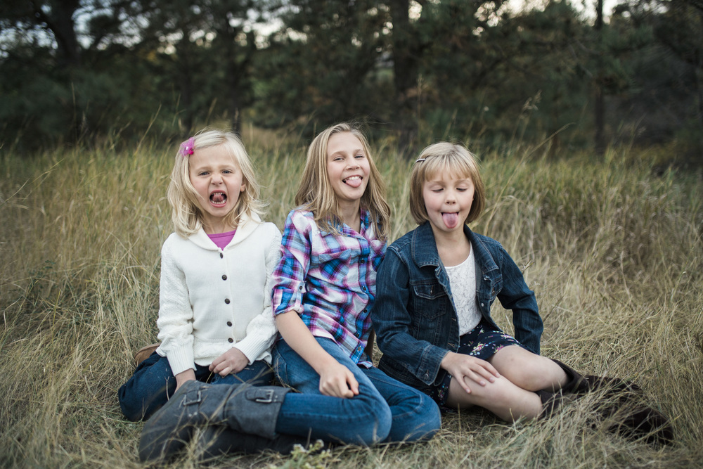 Bismarck, ND Family Photography