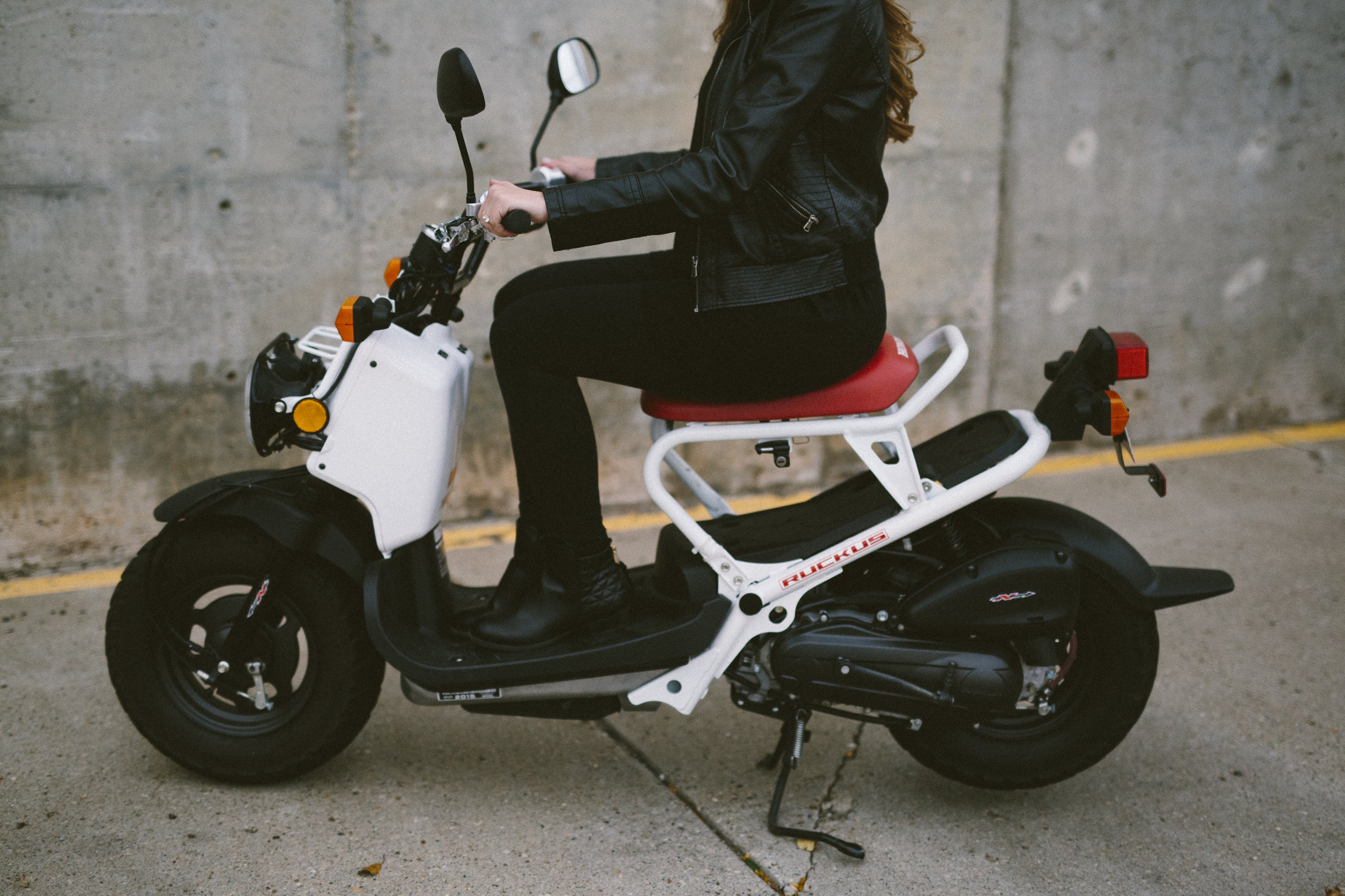10 Things I Love About The Honda Ruckus Lifestyle Bismarck Nd