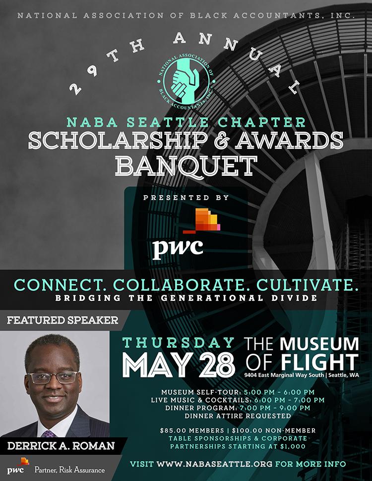 29th annual scholarship  u0026 awards banquet
