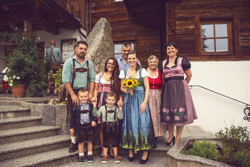 Meine Familie <3
