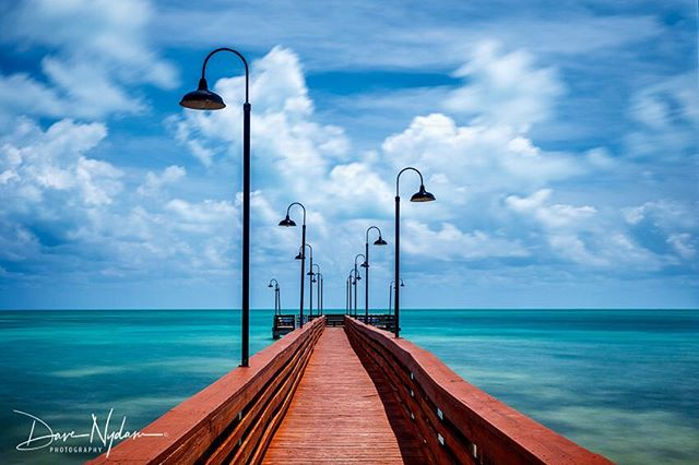 Paradise in the Florida Keys. *** This series of images was taken before Hurricane Irma and our thoughts and prayers go out to all those impacted and wish a speedy recovery!*** #floridakeys #canonusa #canon_photography #earthpix #wonderful_places #piers #seascape #bestoftheday  #landscapelovers #landscapes #natgeo