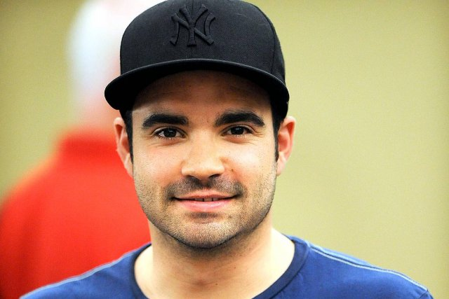 Alex Despatie