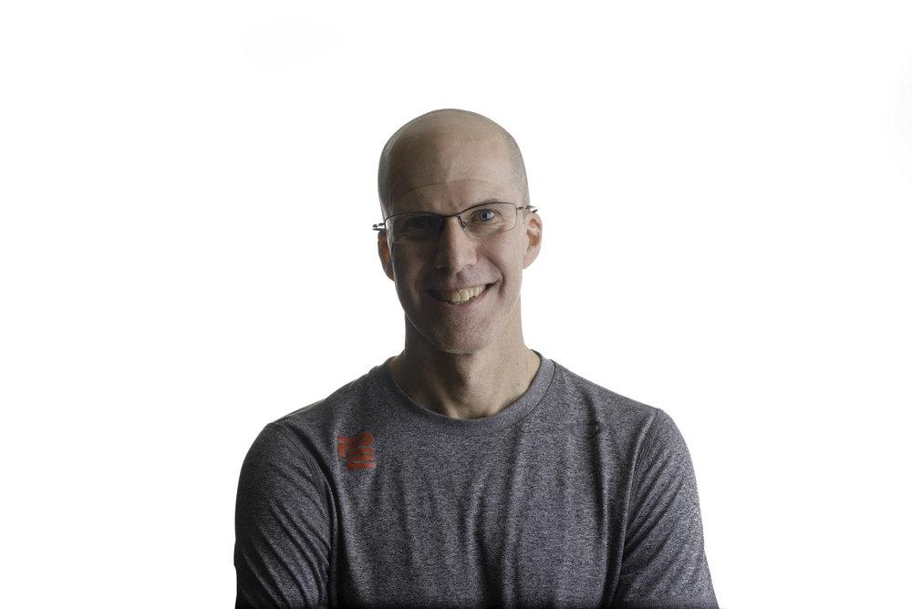 Rob Côté