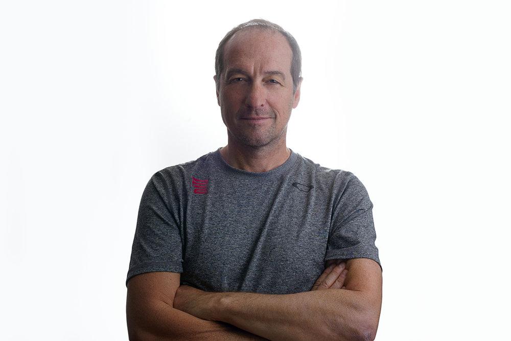 Paulo Saldanha