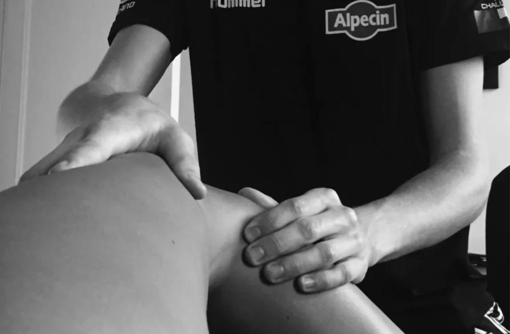 Quelle place pour l'ostéopathie dans le sport de haut niveau ? -