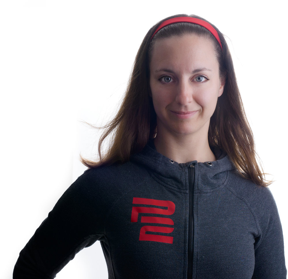 ROXANE JOUBERT - As a Pilates instructor at Ann McMillan Pilates, Roxane has taught a wide variety of customers from deconditioned seniors to high performance athletes. She was engaged in the training of the Canadian Synchronized Swimming Team and skier Jennifer Heil.