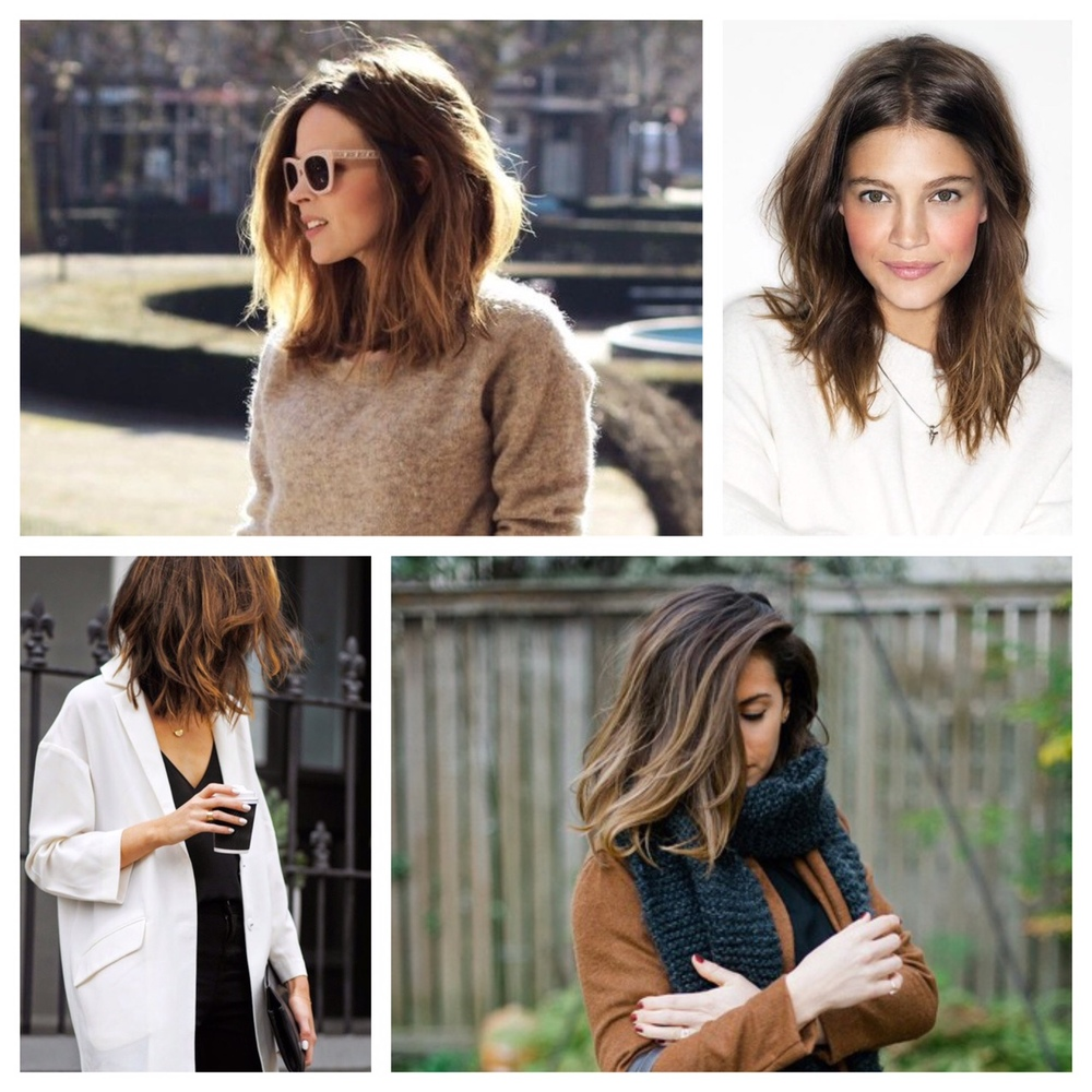 Hair Color 101 — MISHAPS & MIMOSAS