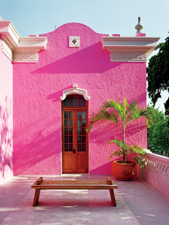 Wishing we were here... don't you? Hotel Rosas & Xocolate