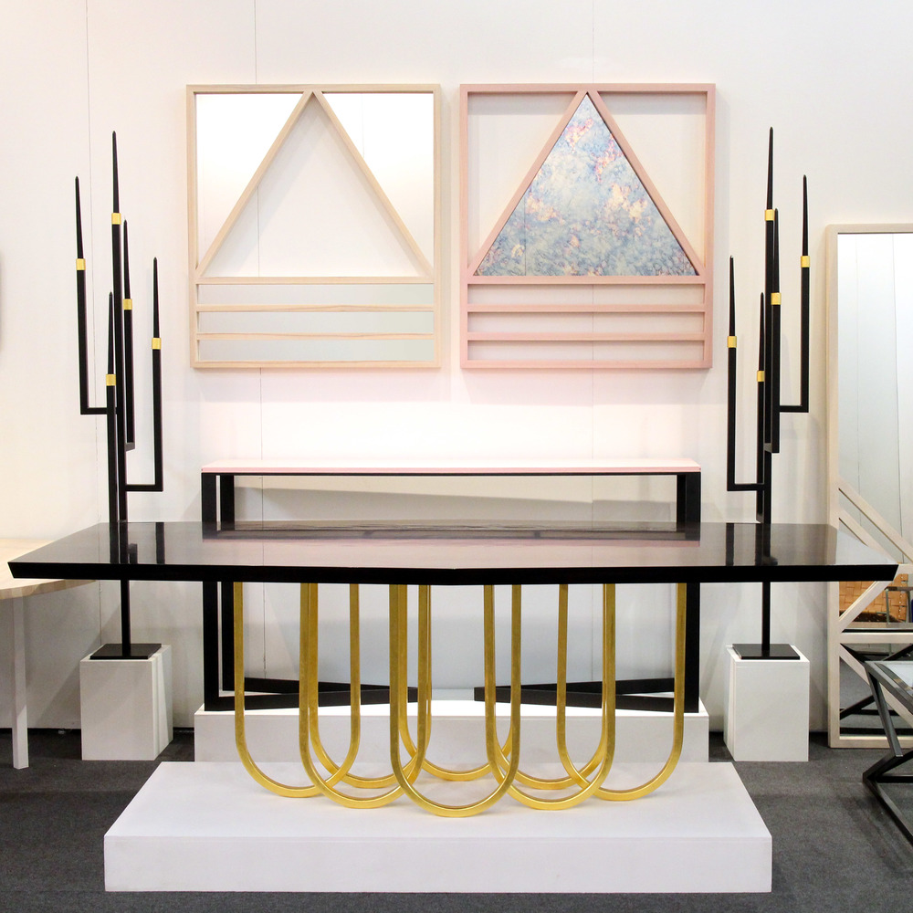 Architectural Digest Design Show 2016