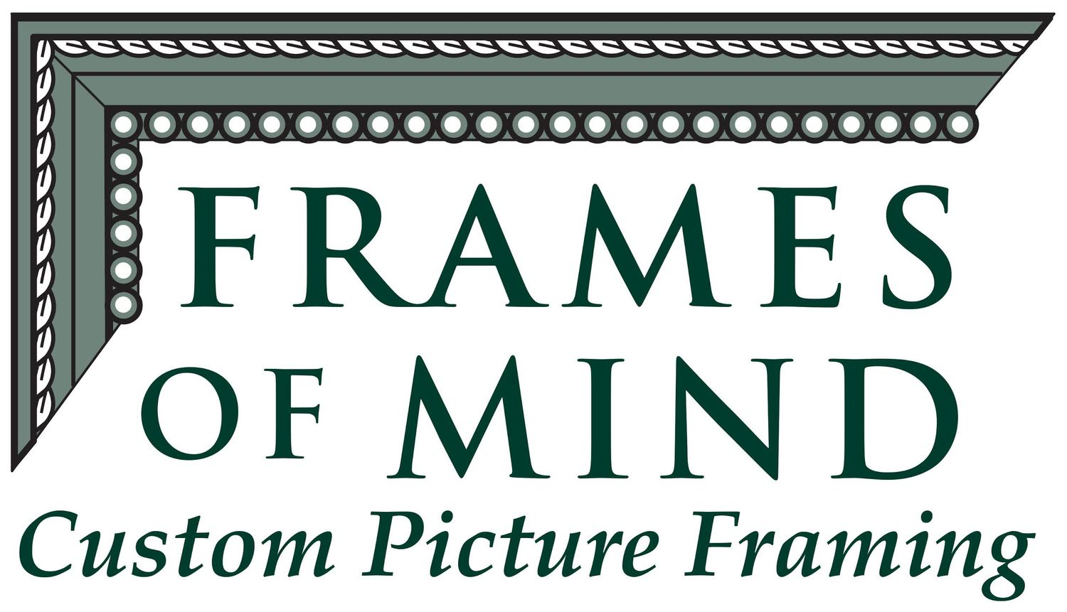 Frames of Mind, Custom Picture Framing