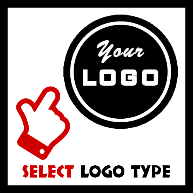 SELECT  LOGO  TYPE