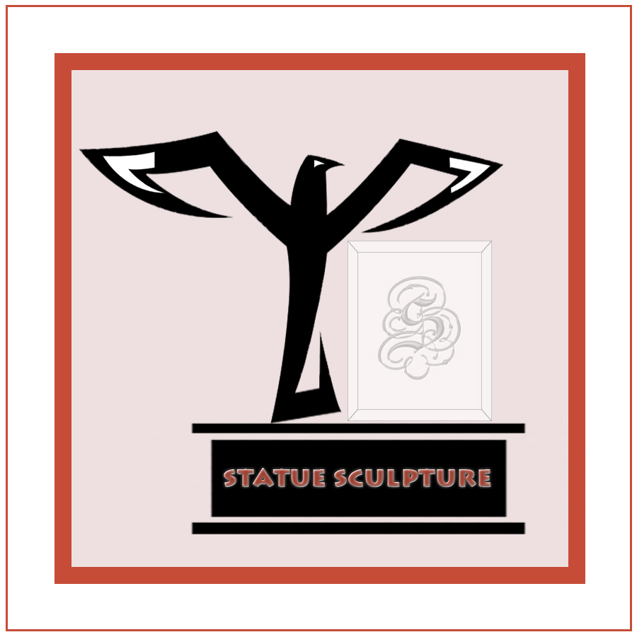 STATUE SCULPTURE
