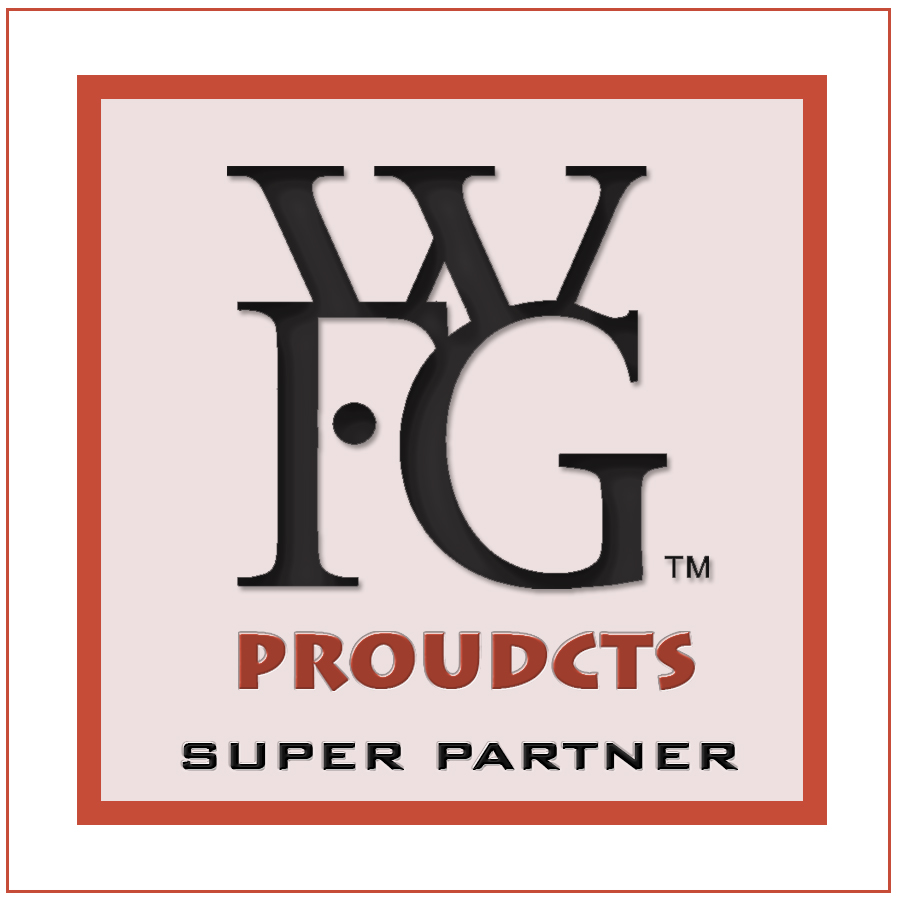 * WFG / WSB PRODUCTS *