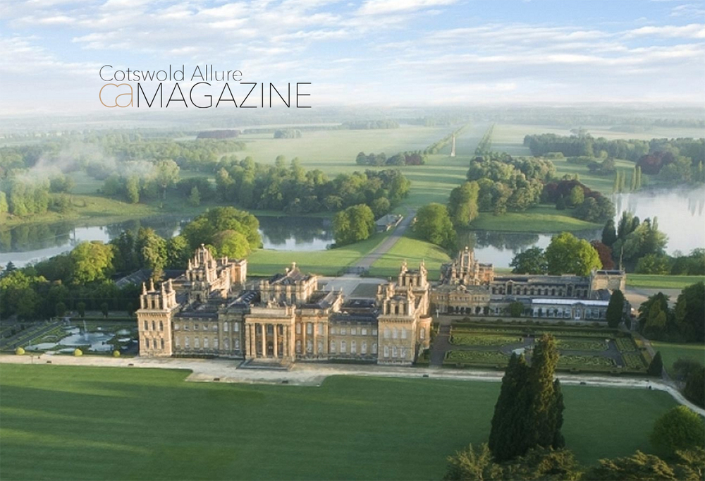 Celebrating the 300th Anniversary of Capability Brown