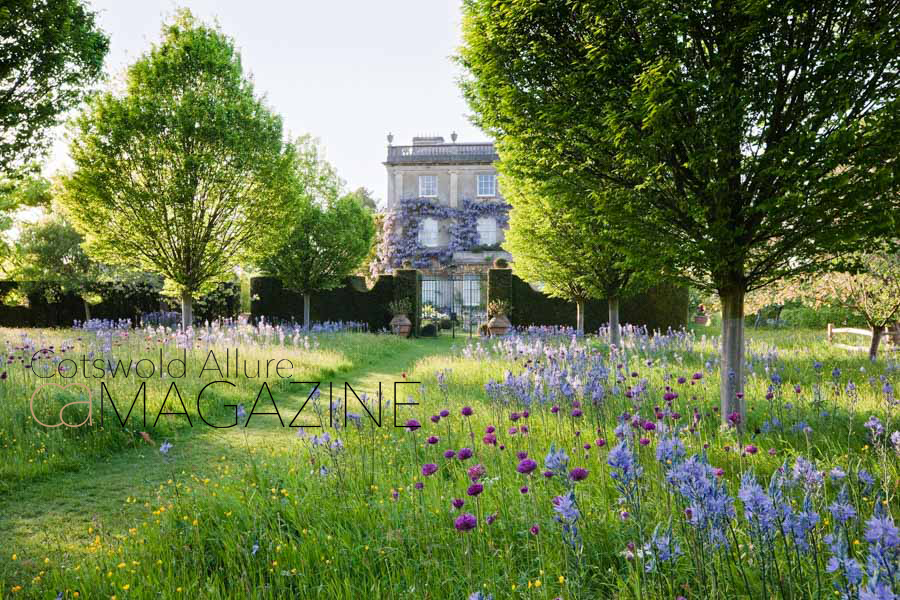 Highgrove - The World's Most Stylish Organic Garden