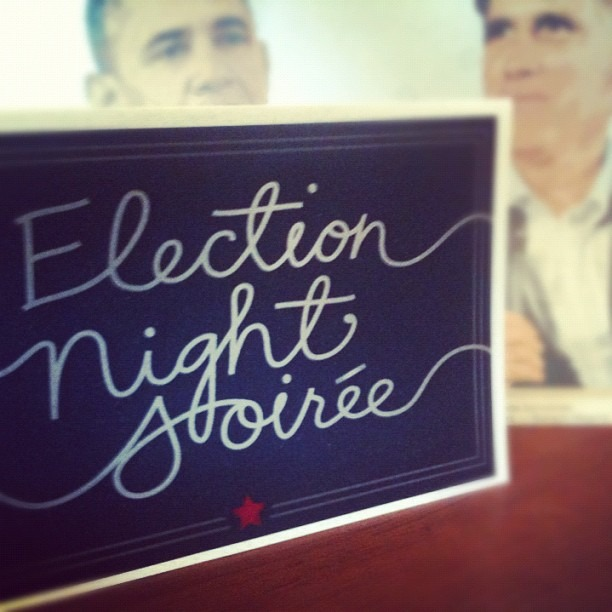 During the 2012 election season, I was a member of the Election Night Soirée committee.     Designed the concept of the invitation (both digital and print)   Promoted the event through social media   Created a guest list of important members of the University and Columbia community   Assisted with venue and catering plans    The turn out exceeded expectations with over 600 attendees. Here is a link to a segment about the Soirée on SGTV:     http://youtu.be/EnGFby0NKmI