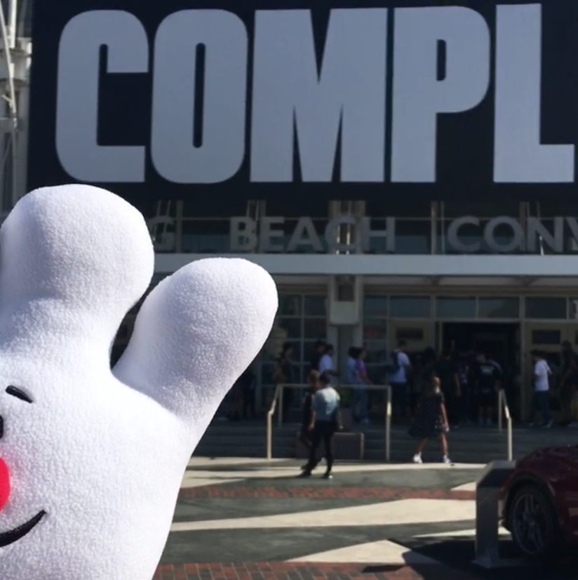 ComplexCon Influencer Activation Case Study