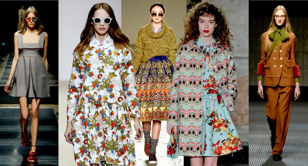milan fashion week shot