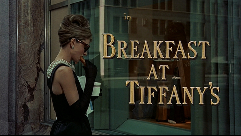 breakfast tiffany