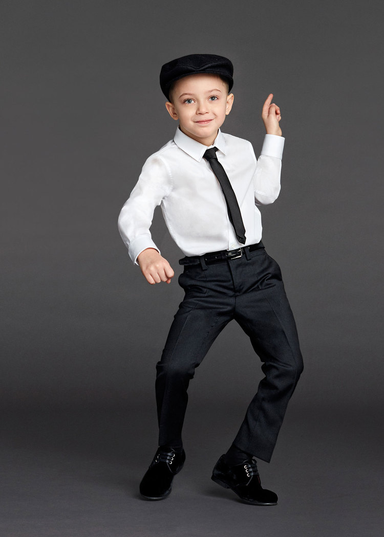 كوولكششّّن {وآإو} Dolce-and-gabbana-winter-2016-child-collection-67-zoom