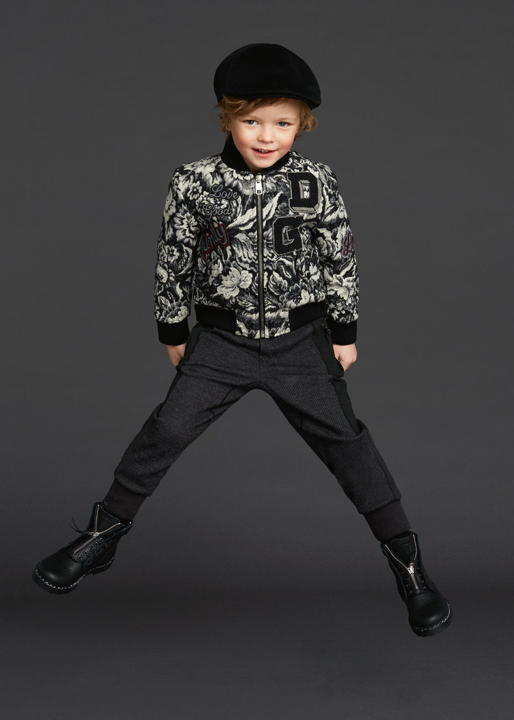 كوولكششّّن {وآإو} Dolce-and-gabbana-winter-2016-child-collection-72-zoom