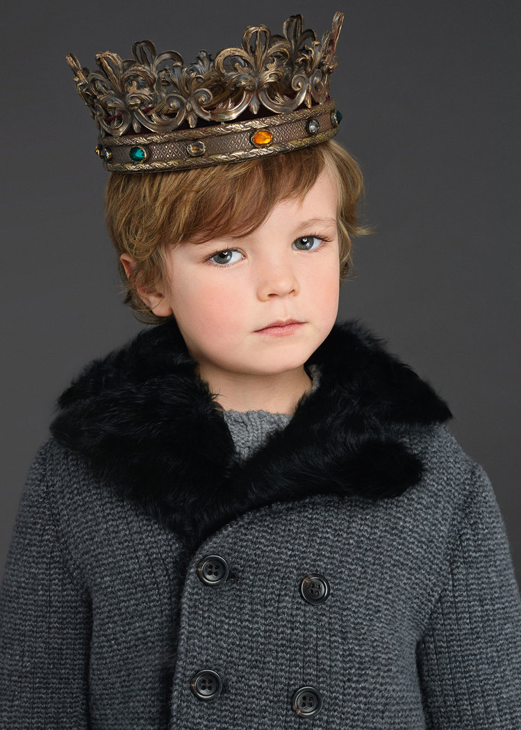 كوولكششّّن {وآإو} Dolce-and-gabbana-winter-2016-child-collection-110-zoom