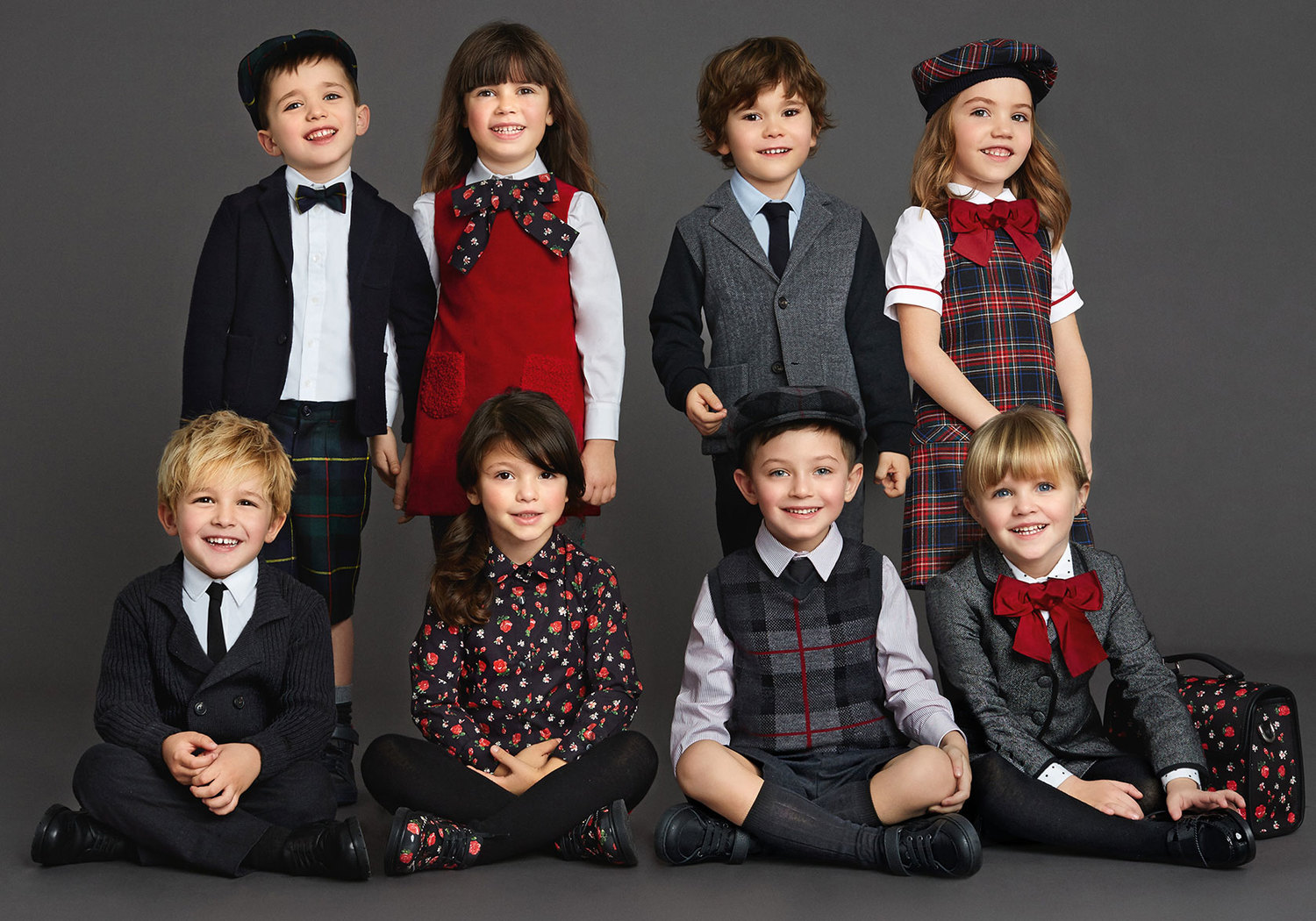 كوولكششّّن {وآإو} Dolce-and-gabbana-winter-2016-child-collection-137-zoom