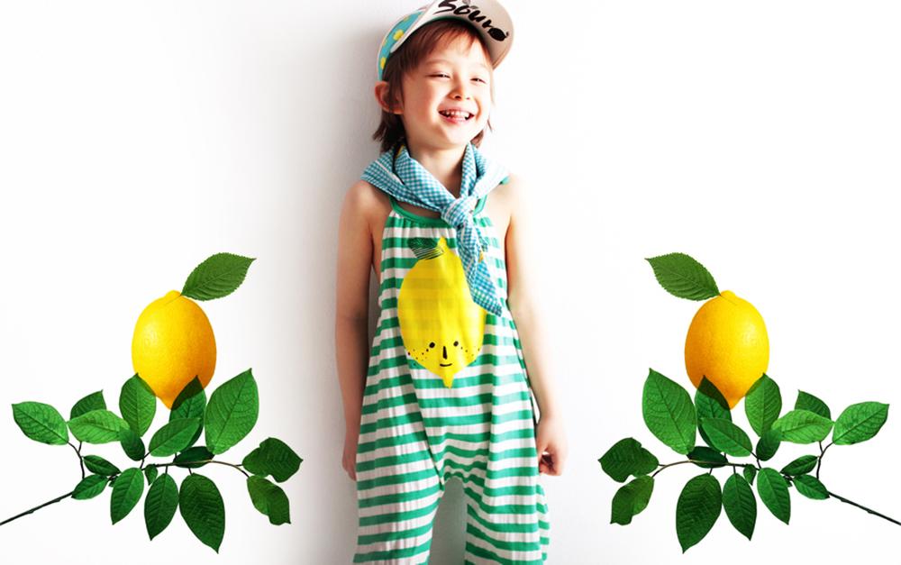 bebe de pino cytrynki