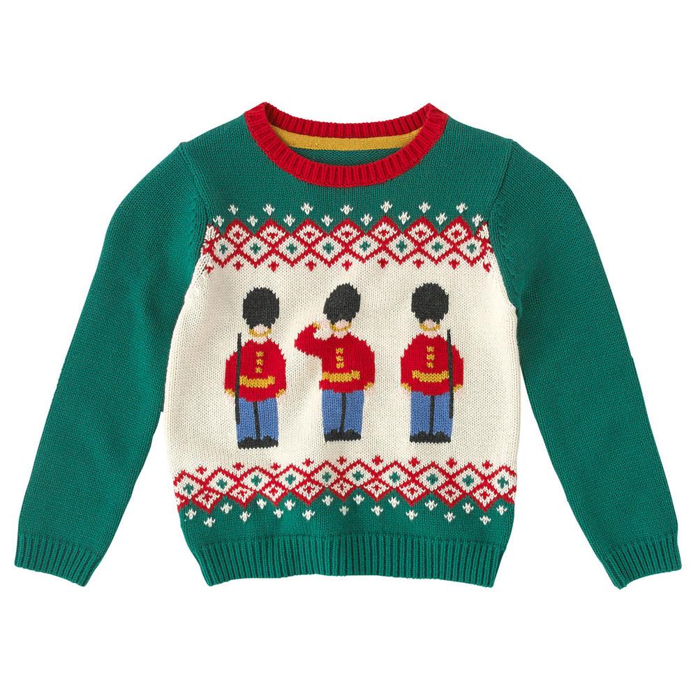 świąteczny sweterek Cath Kidston
