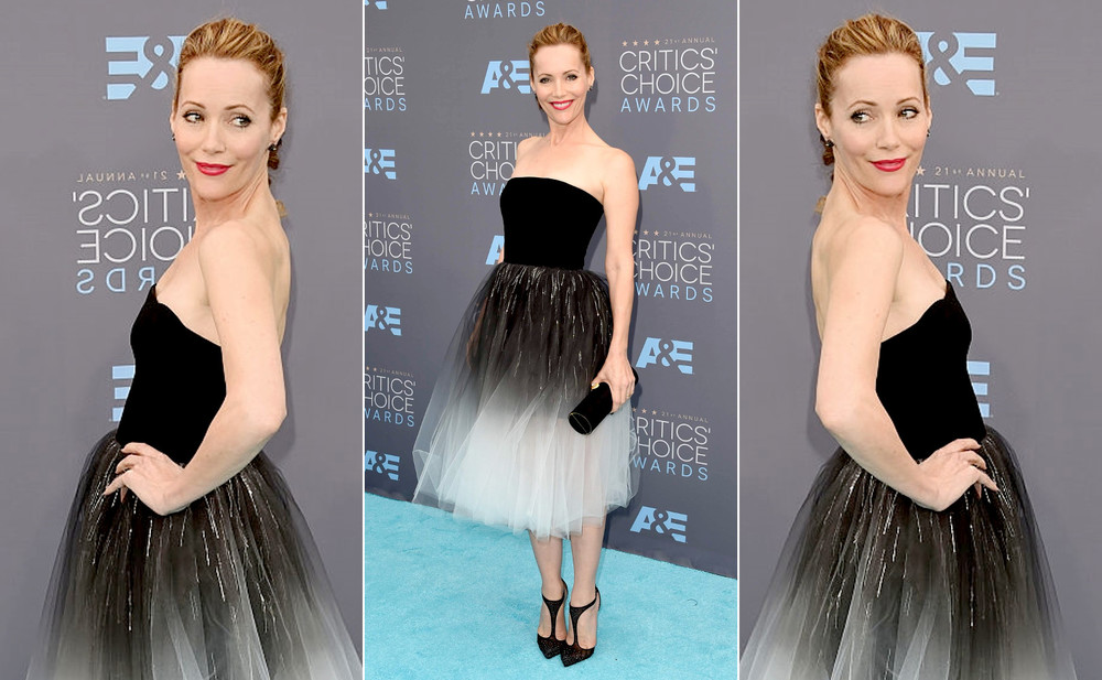 Leslie Mann / Getty Images