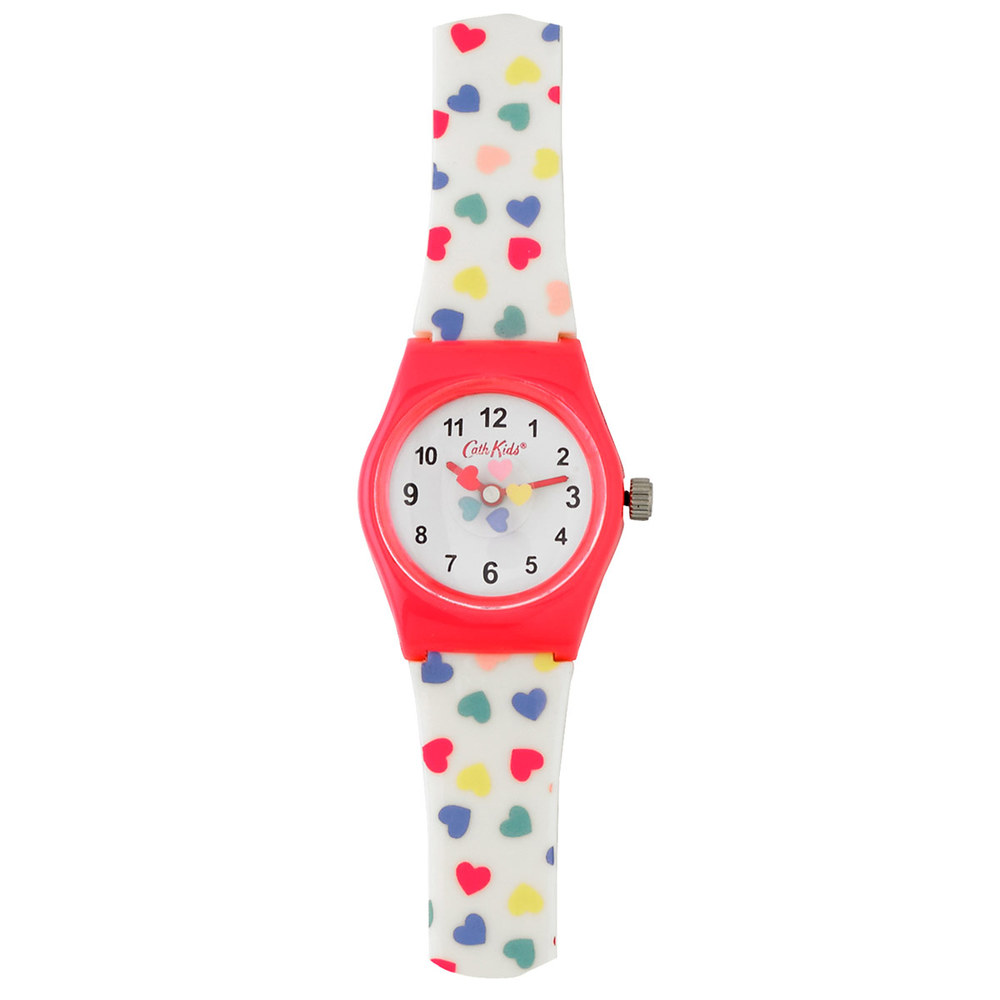 Confetti Hearts Kids Watch 15 funtów cathskidson.jpg