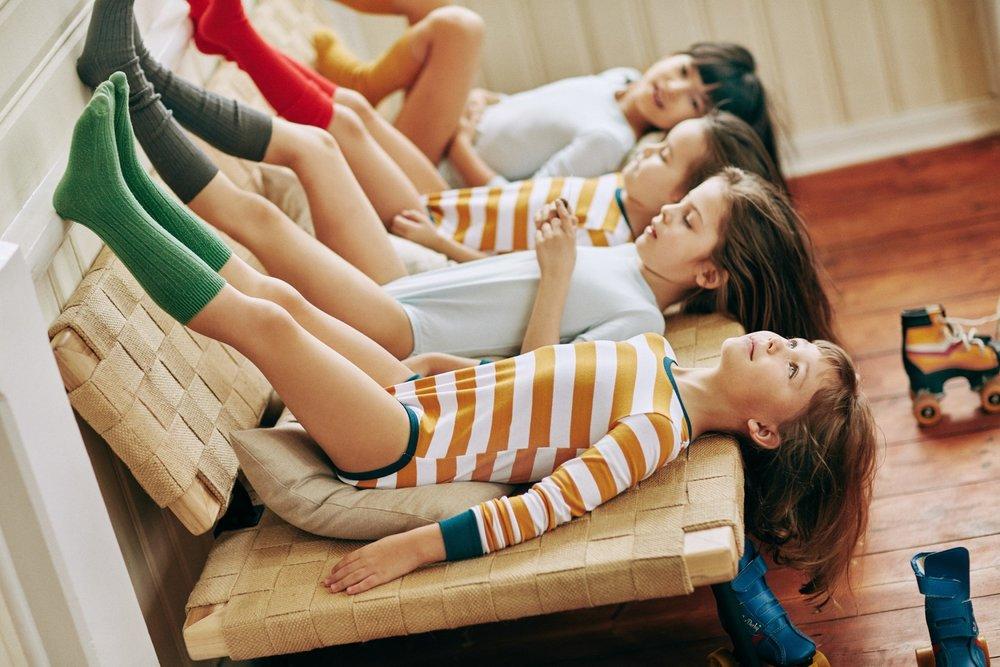 ohmess ubrania dla dzieci
