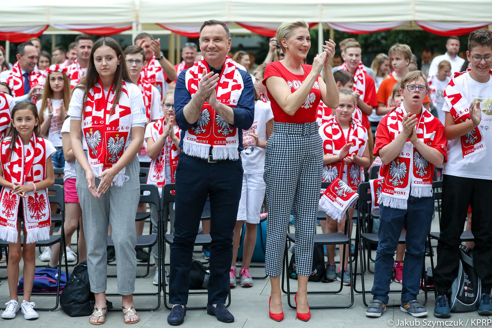 Photo: Jakub Szymczuk / KPRP