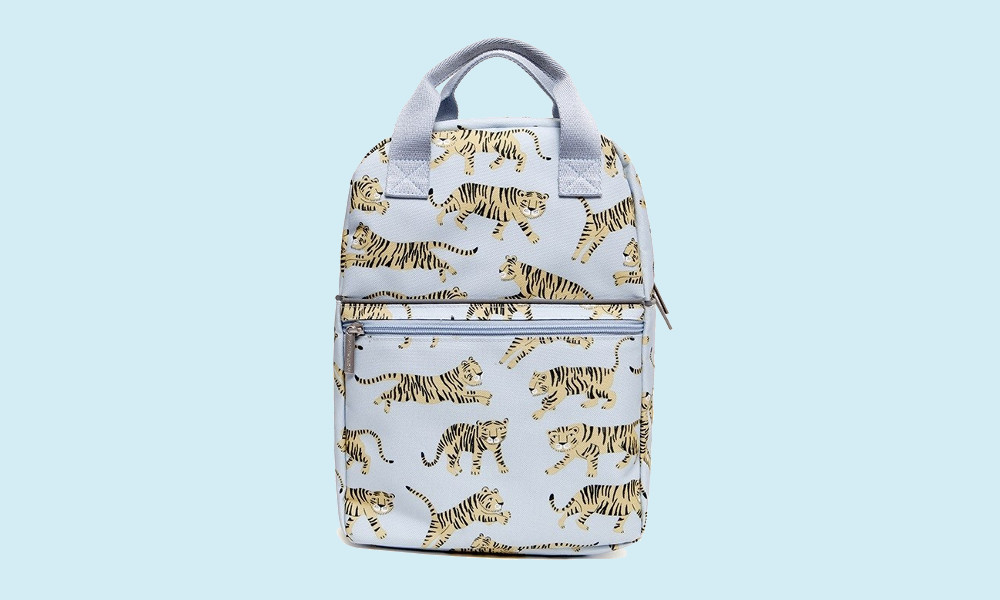 petit monkey plecak do szkoły