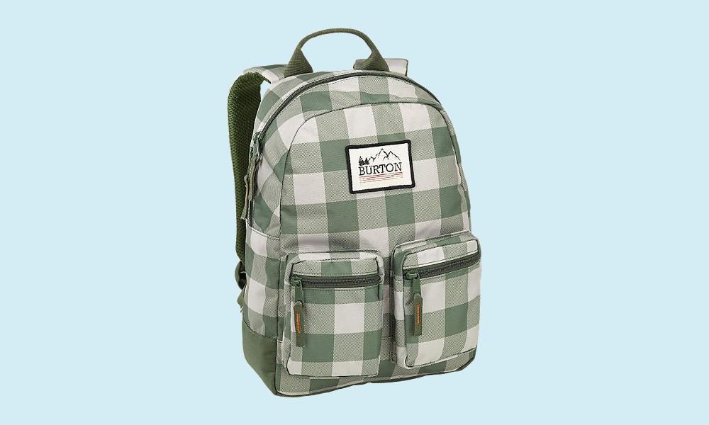 burton plecak do szkoły
