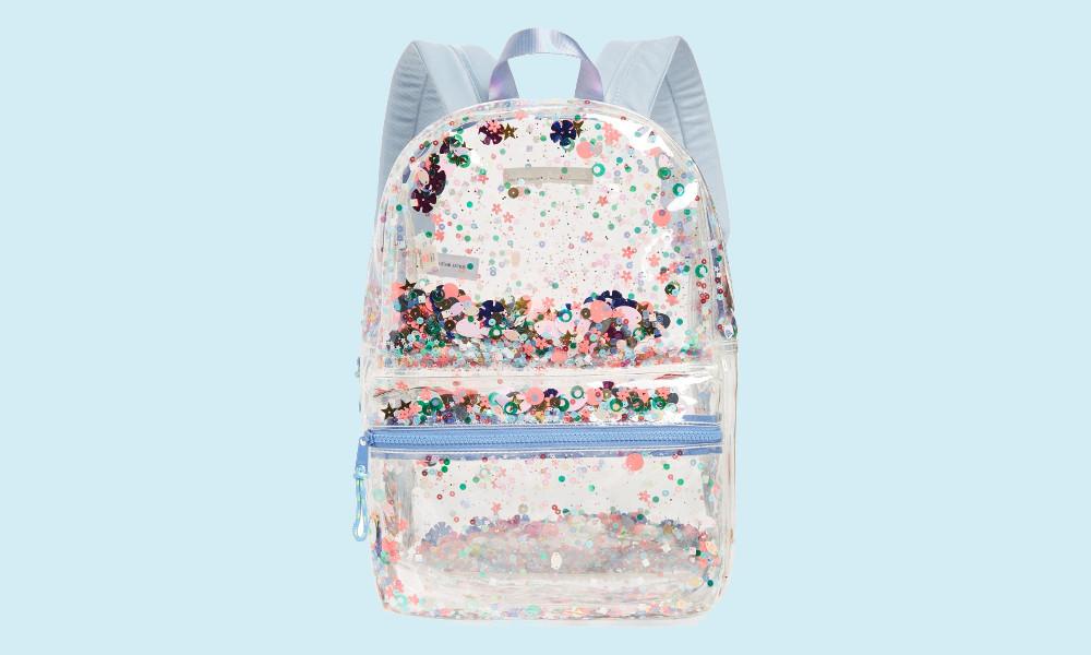 jcrew plecak szkolny dla dziewczynki