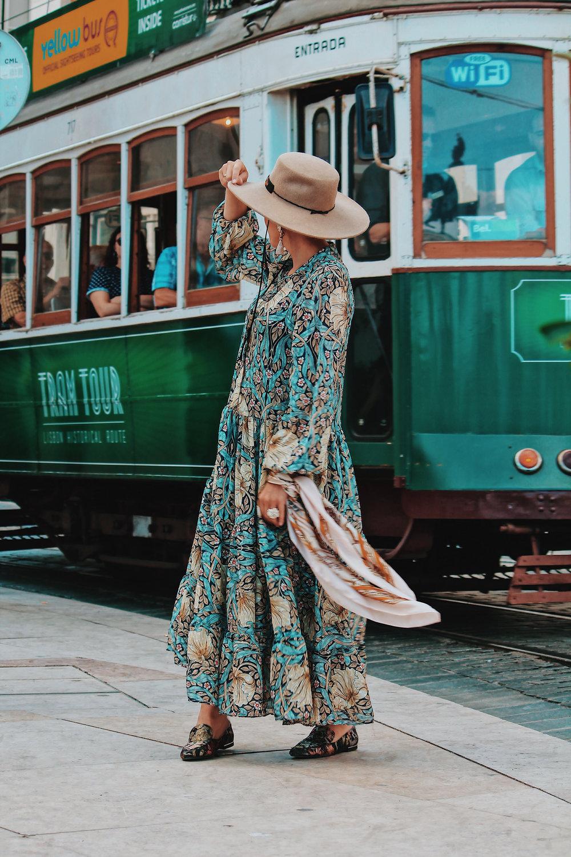 podroz do lizbony style