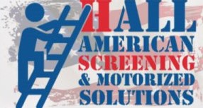 Hall American Screening LLC