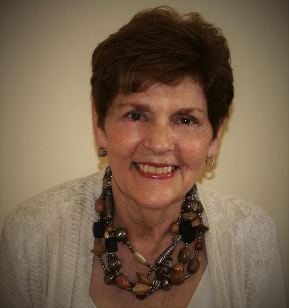 Phyllis Hancock, LCSW