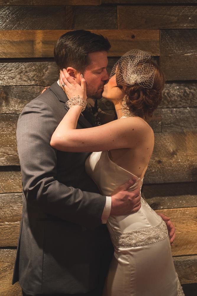 Sudbury Wedding