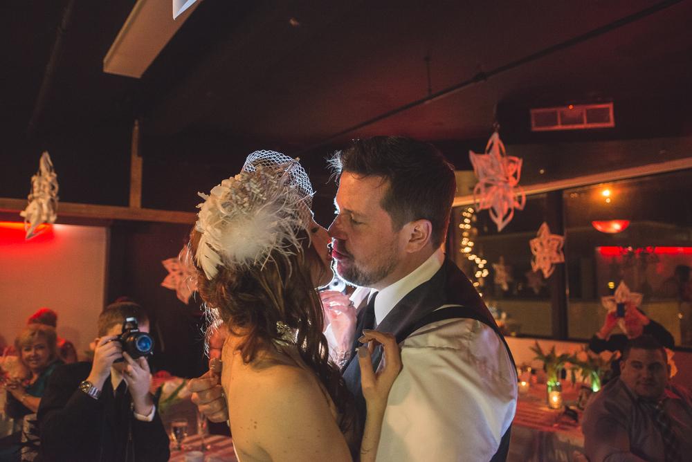 Wedding Reception Sudbury